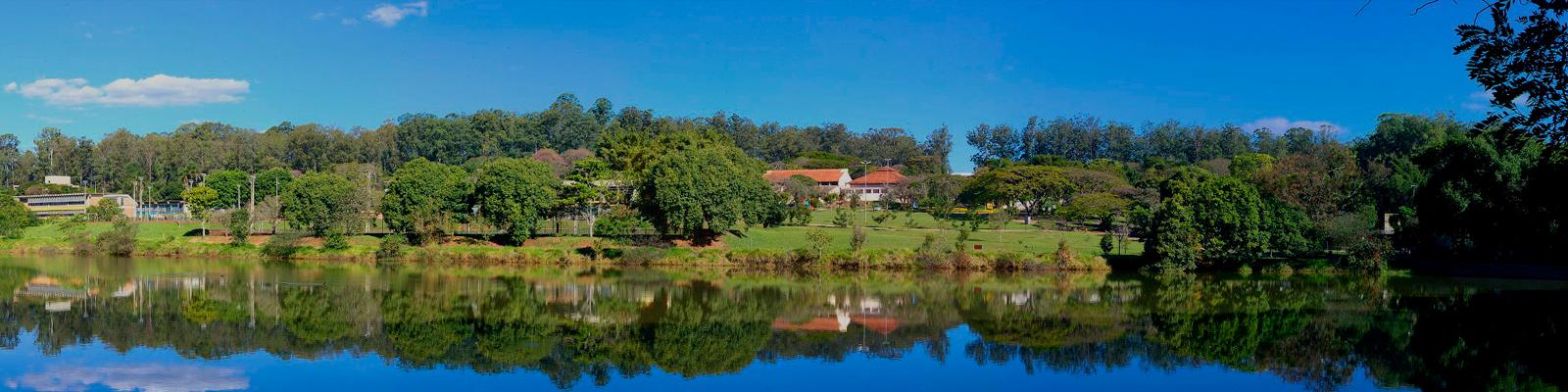 Lago UFSCar - São Carlos